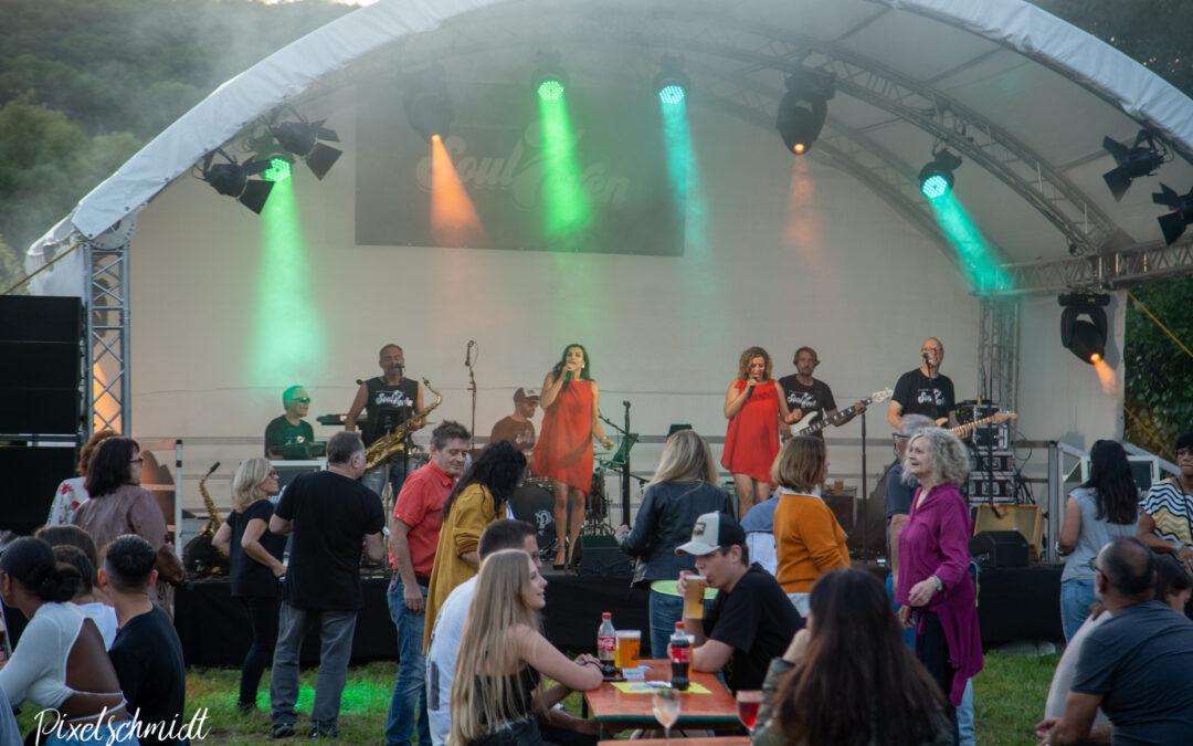 Rock am Mee 2021 – SoulSeven live